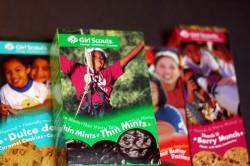 Sweet, glorious Girl Scout cookies. (Marit & Toomas Hinnosaar, Flickr Creative Commons)