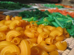 The ol' dyed pasta necklace isn't going to cut it when you become an adult. (Photo courtesy Selena N. B. H. via Flickr Creative Commons)