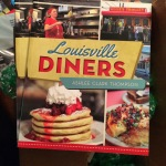 Louisville Diners is out TODAY!